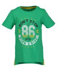 Blue Seven chlapčenské tričko s potlačou