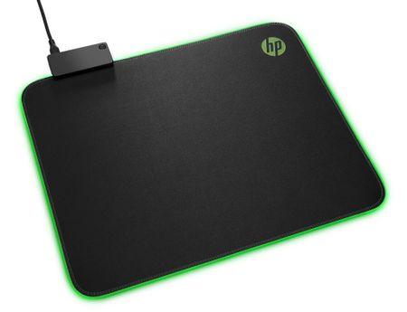 HP Pavilion Gaming 400 podloga za miško, črna