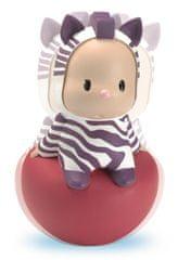 Smoby Cotoons bujana figurka - zebra
