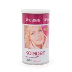 Medex kolagen hidroliziran v prahu z vit. C 33 % gratis