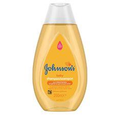 Johnson's Baby Szampon dla niemowląt 200 ml