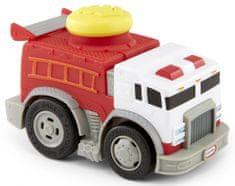 Little Tikes Slammin' Racers Bláznivé auto - hasičské
