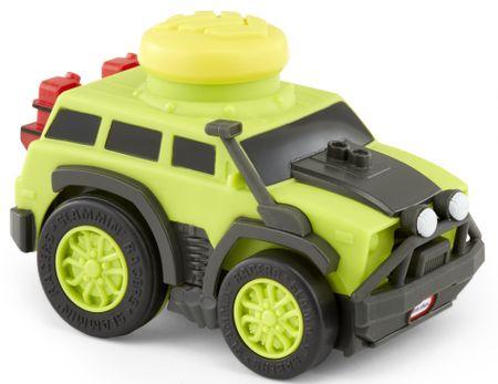 Little Tikes Slammin' Racers Bláznivé auto - Off Road SUV