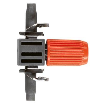 Gardena 8392-29 mds-regulowany kroplownik rzędowy
