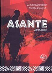 Castillo Zora: Asante