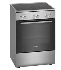 Bosch prostostoječi štedilnik HKA090150