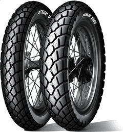 Dunlop pnevmatika D602F 100/90-18 56P TL