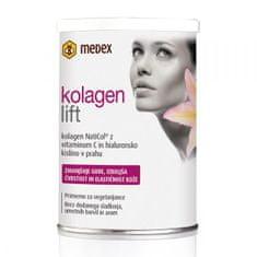Medex kolagenlift v prahu 120 g