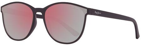 Pepe Jeans dámské černé sluneční brýle