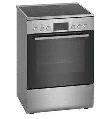 Bosch prostostoječi štedilnik HKN390150