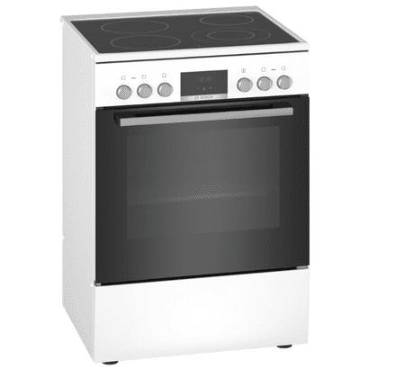 Bosch samostojeći štednjak HKN39A121