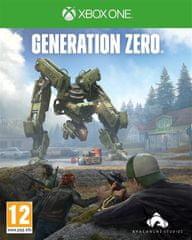 THQ Nordic igra Generation Zero (Xbox One) - datum objavljivanja 26.3.2019
