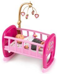 Smoby Baby nurse bölcső játék babáknak