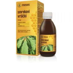 Medex sirup smrekovi vršički 150 ml