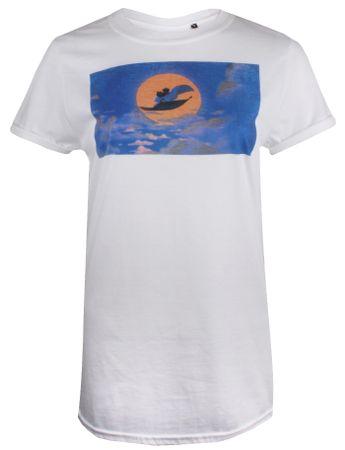 73f95af9e94b Disney dámske tričko S biela