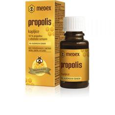Medex propolis kapljice z alkoholom 15 ml