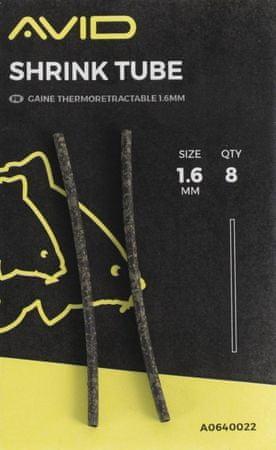 Avid Carp Smršťovací Hadička Shrink Tube 1,6 mm