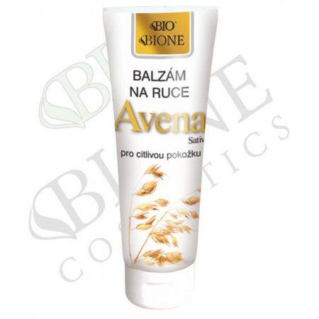 Bione Cosmetics Avena Sativa (Hand Balm) 200 ml
