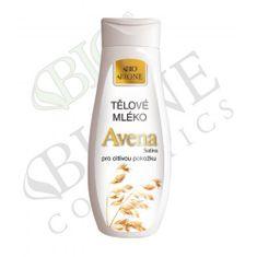 Bione Cosmetics Mleczko do Tělo dla wrażliwej skóry Avena Sativa 300 ml