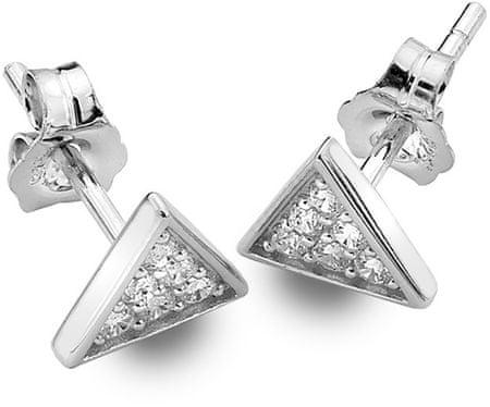 Hot Diamonds SrebrneKolczyki Emozioni Cleopatra EE034 srebro 925/1000