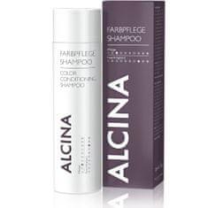 Alcina Šampón pre farbené vlasy (Color Conditioning Shampoo) 250 ml