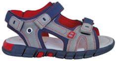 Protetika chlapčenské sandále Larvik