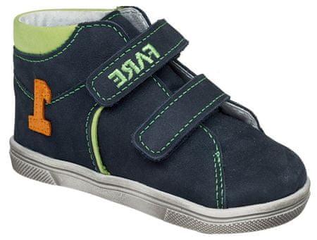 Fare buty chłopięce 21 niebieskie