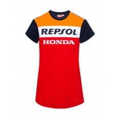 REPSOL HONDA tričko dámské