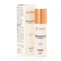 Medex Beesecret, serum s čebeljim strupom, 50 ml