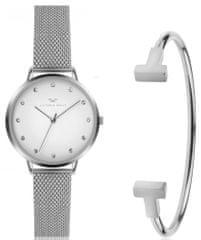 VictoriaWallsNY dámske hodinky s náramkom VWS023