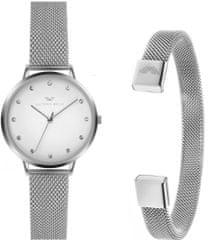 VictoriaWallsNY dámske hodinky s náramkom VWS024