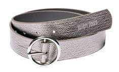 Heavy Tools Dámský opasek Lapush S19-818 Silver