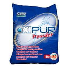 Sutter pralni prašek Oxipur Powder, 15 kg, 180 pranj