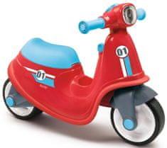 Smoby hulajnoga-skuter dziecięcy czerwony