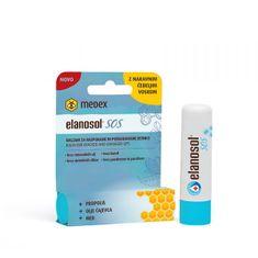 Medex Elanosol sos balzam 5,1 g