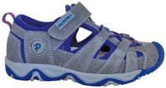 Protetika chlapecké sandály Dafy