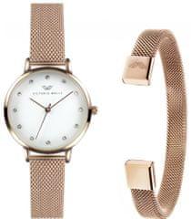 VictoriaWallsNY dámske hodinky s náramkom VWS026