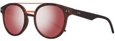 POLAROID ženska sončna očala, rjava