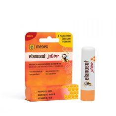 Medex Elanosol Junior balzam 5.1 g