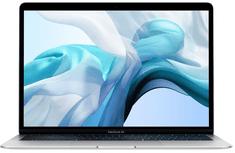 Apple prenosnik MacBook Air 13 Retina/DC i5 1,6GHz/8GB/SSD256GB/macOS, Silver, SLO KB (2018)