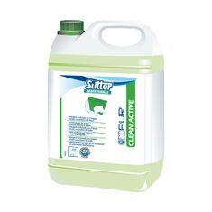 tekoči detergent za pranje perila OXIPUR Clean Active, za 140 pranj, 5 kg