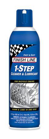 FINISH LINE 1-step 17 oz/502 ml