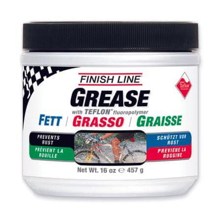 FINISH LINE Teflón Grease v dóze 450 g