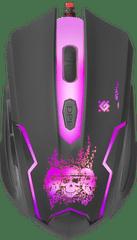 Defender Defender Skull GM-180L, Herní optická myš