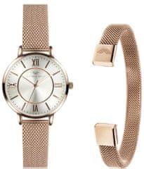 VictoriaWallsNY dámske hodinky s náramkom VWS030