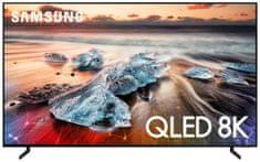 Samsung QE55Q950R - rozbaleno