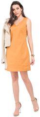 William de Faye dámské šaty