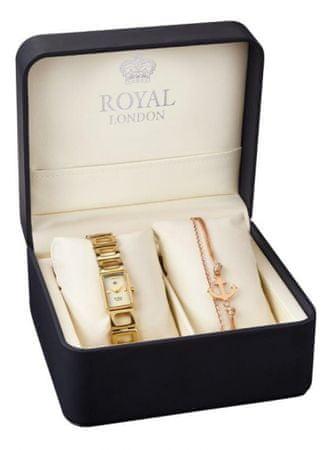 Royal London női órák 21166-04-SET
