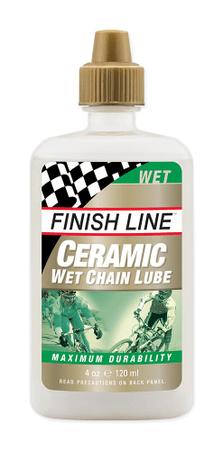FINISH LINE Ceramic Wet (racing) adagoló 120 ml