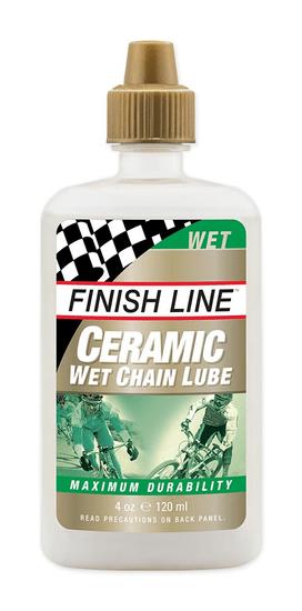FINISH LINE Ceramic Wet 4 oz/120 ml